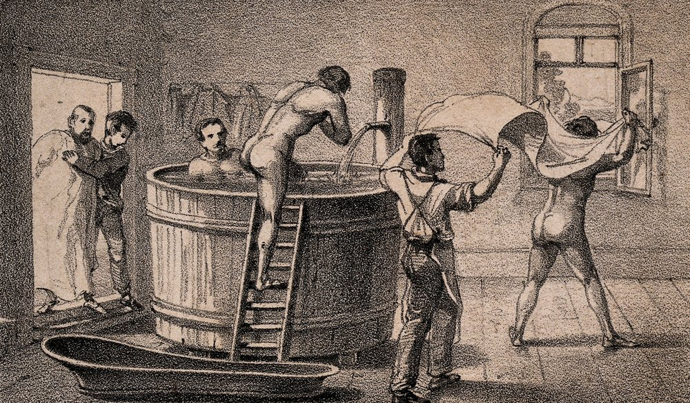 Hydrotherapy;_eight_vignettes_of_different_cures_at_Wellcome_V0016690.jpg