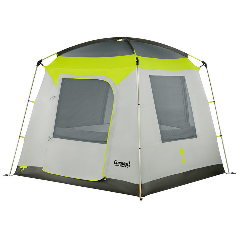 Eureka Jade Canyon 4 Person Tent