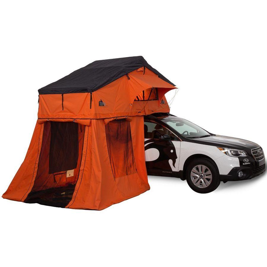 2 Person 3-Season Tent