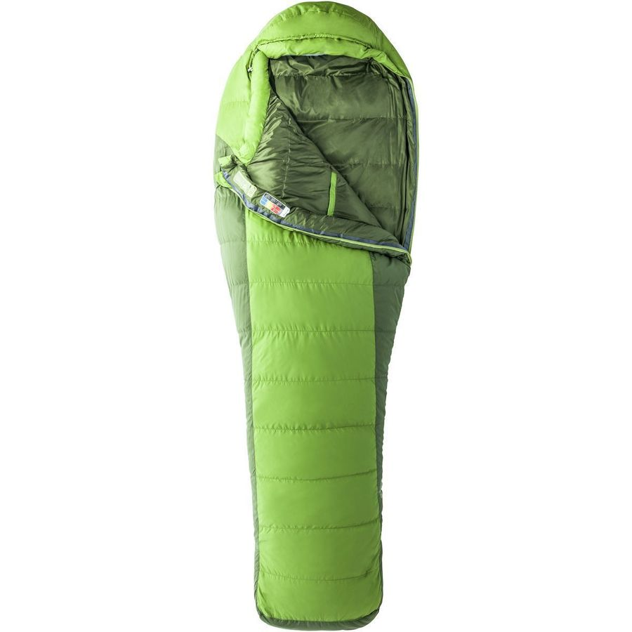 Marmot Never Winter Sleeping Bag- 30 Degree Down