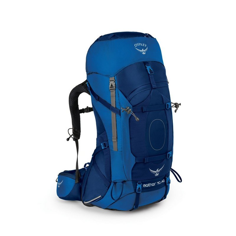 Osprey Packs Aether AG 70 Backpack--Medium