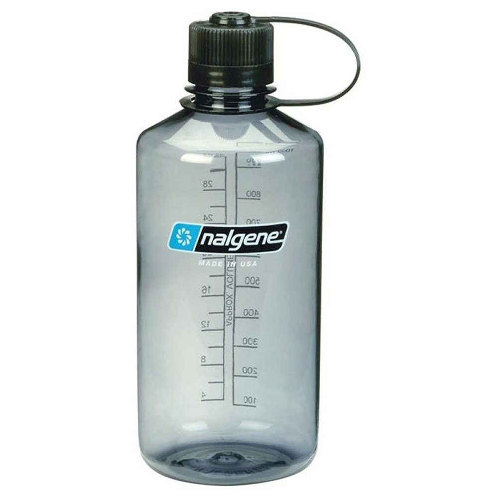 Nalgene Narrow Mouth Tritan Water Bottle - 32 Oz