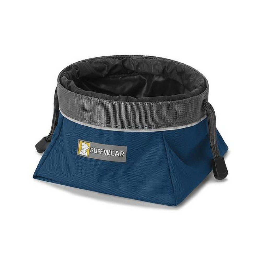Ruffwear Quencher Cinch Top Dog Bowl