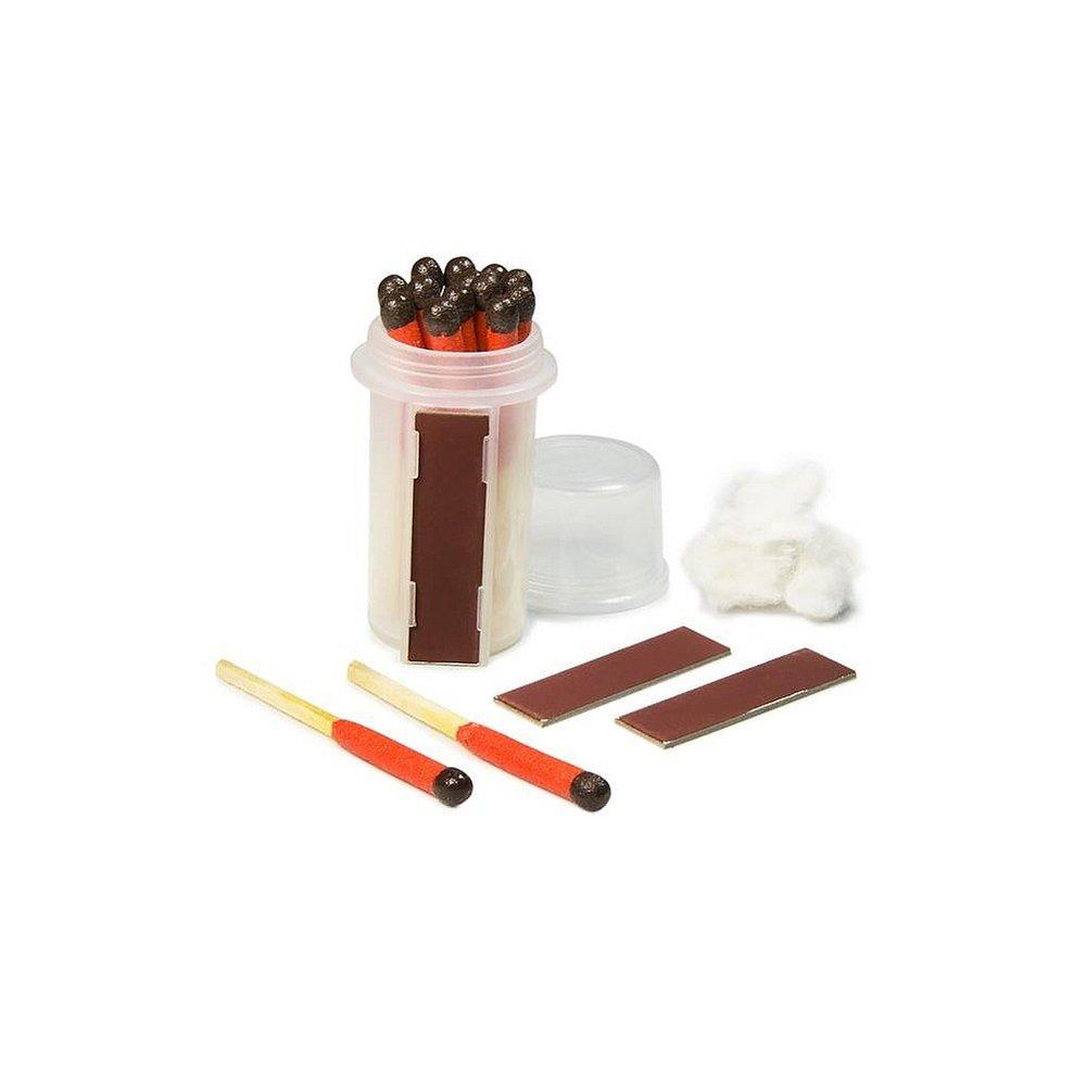 Industrial Revolution Survival Stormproof Match Kit