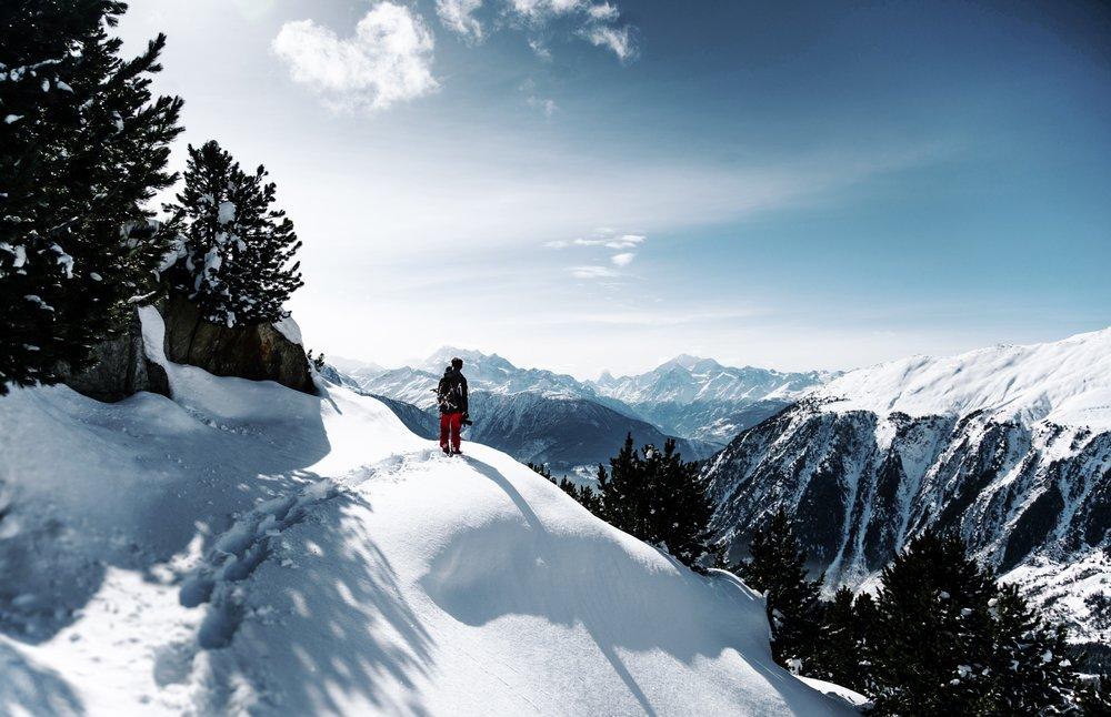 snow sport essentials -