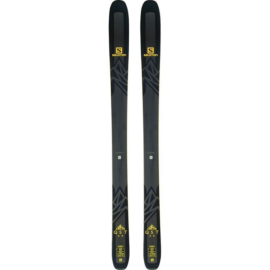 Salomon QST 99 Ski