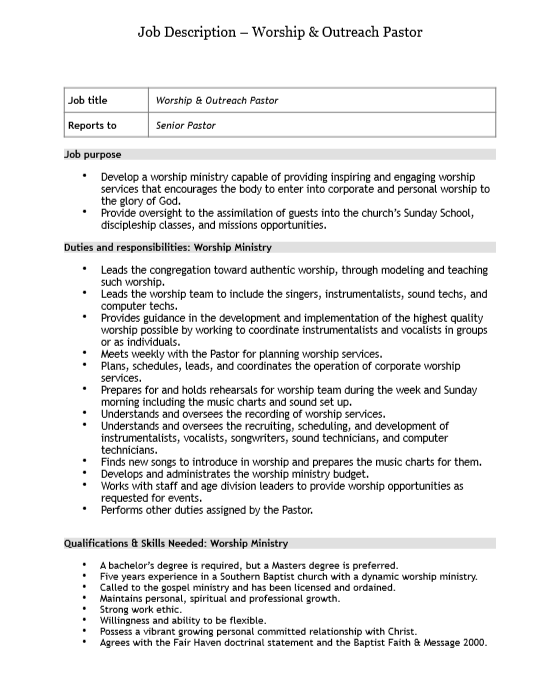 Job Description pg 1 Worship.PNG
