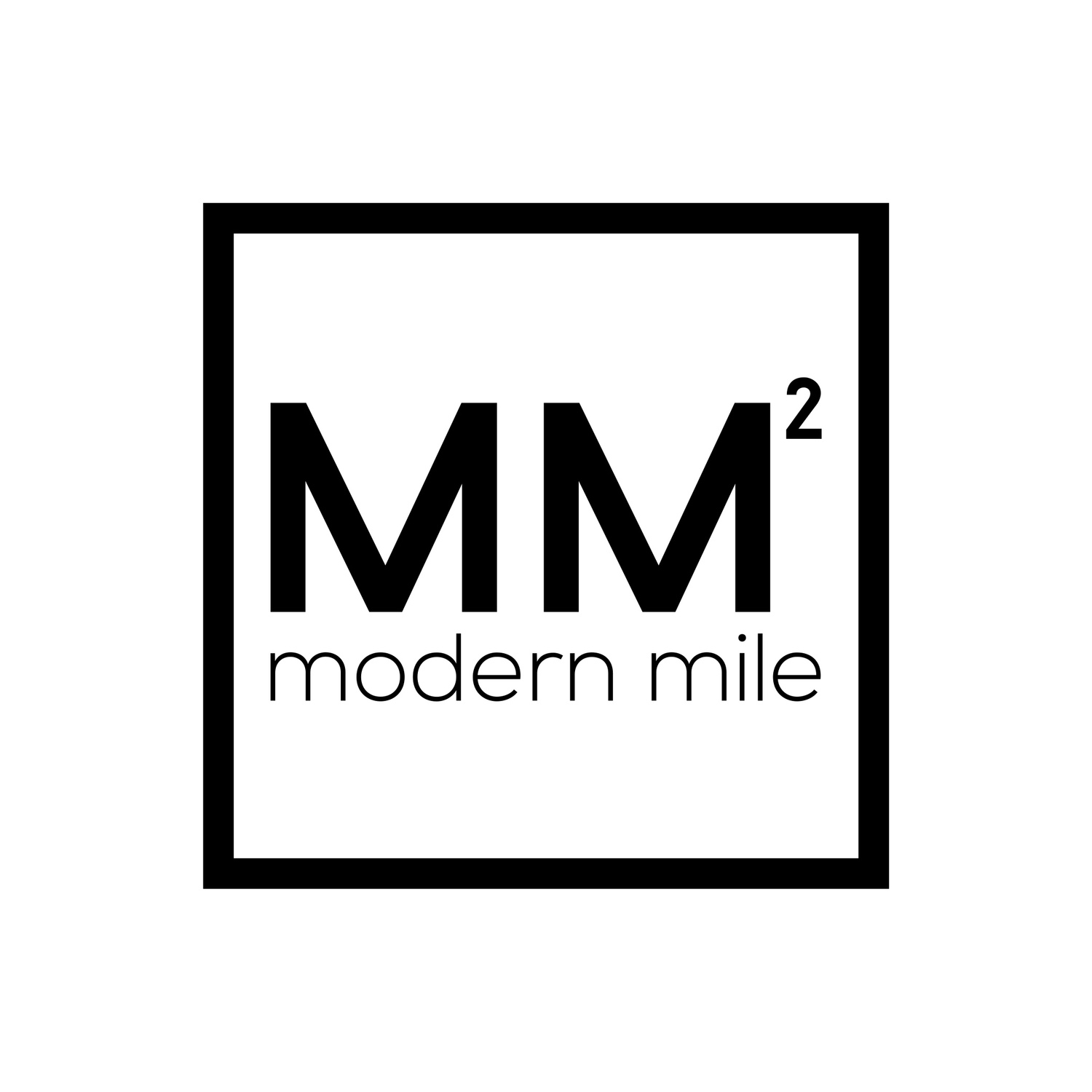 Modern Mile Dallas