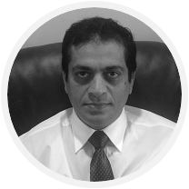 Vipul Karia - Business Development Manager