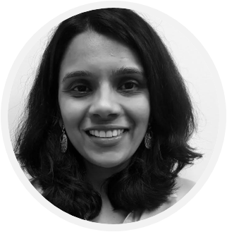 Niranjana Ramachandran - HR Assistant