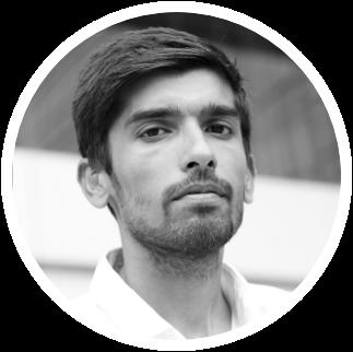 Sagar Sethi - Developer