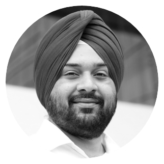 Sarbanjeet Singh - Developer