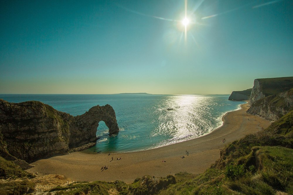 Durdle Door, Dorset (Picture: pixabay.com)