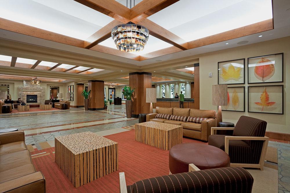 Ameristar Blackhawk Hotel