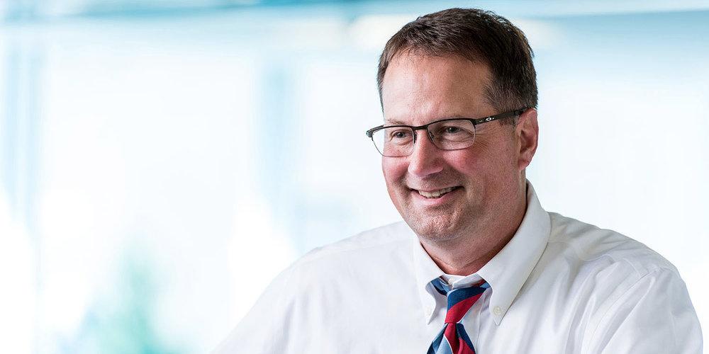 Steve Troester  Principal