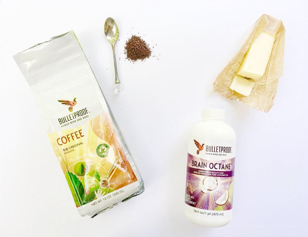 fiveminutesbulletproofcoffee
