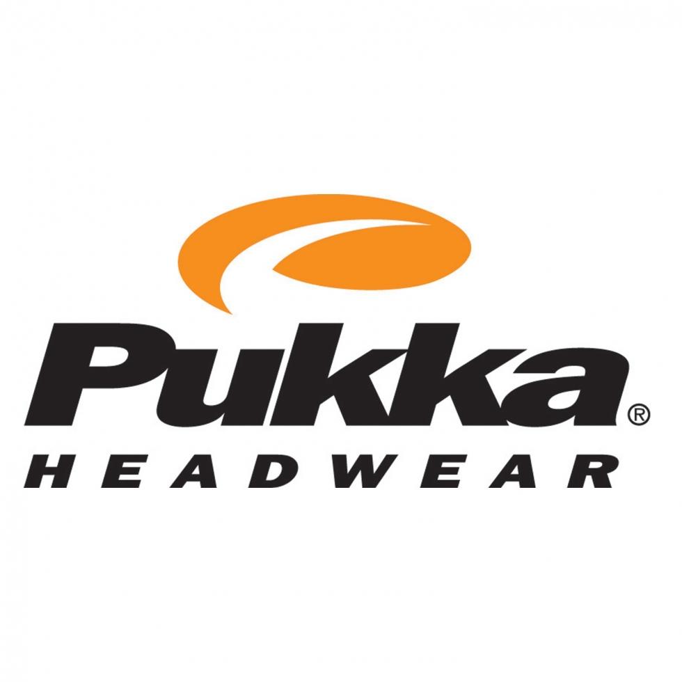 Pukka Custom Headwear