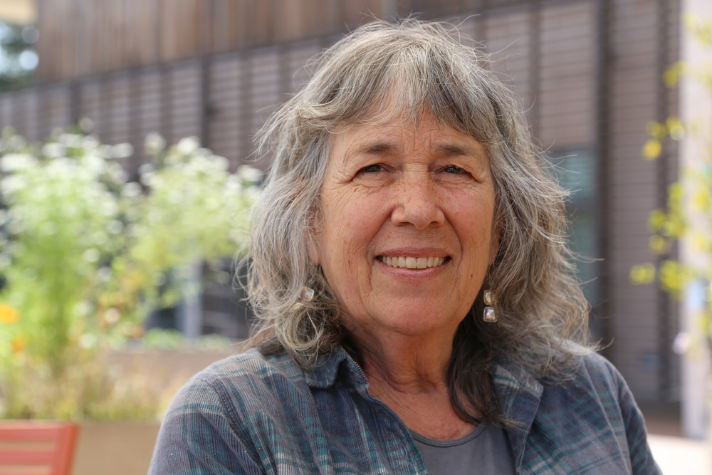 Margie Cochran Residential Access Coordinator
