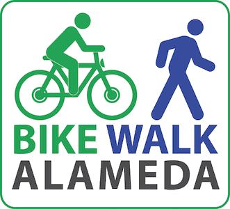 Bike Walk Alameda