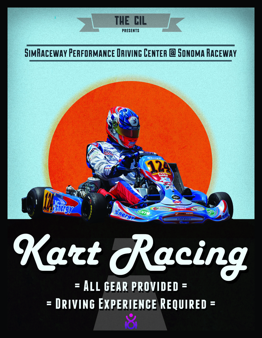 Kart Racing  - This is a new project that The CIL is very excited about.  Do you want to race go-karts? All karts will be fully equipped with hand controls.  Tell us that you want to race and we will contact you with our first date available.  Click here to add your name to the list.Date: TBDLocation: SimRaceway Performance Driving Center in Sonoma, CA
