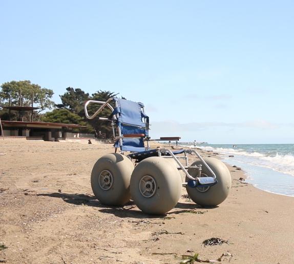 BeachWheelchairAlameda