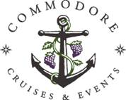 Commodore Cruises and Events