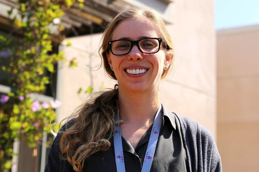 Jenni Fick  Program Manager