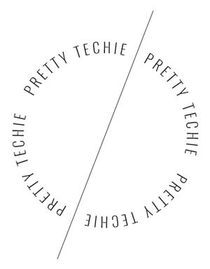 PRETTY TECHIE
