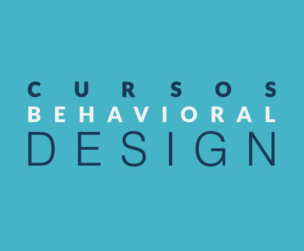 Ven y aprende las herramientas de comportamiento necesarias para que puedas generar mejores productos, servicios y estrategias