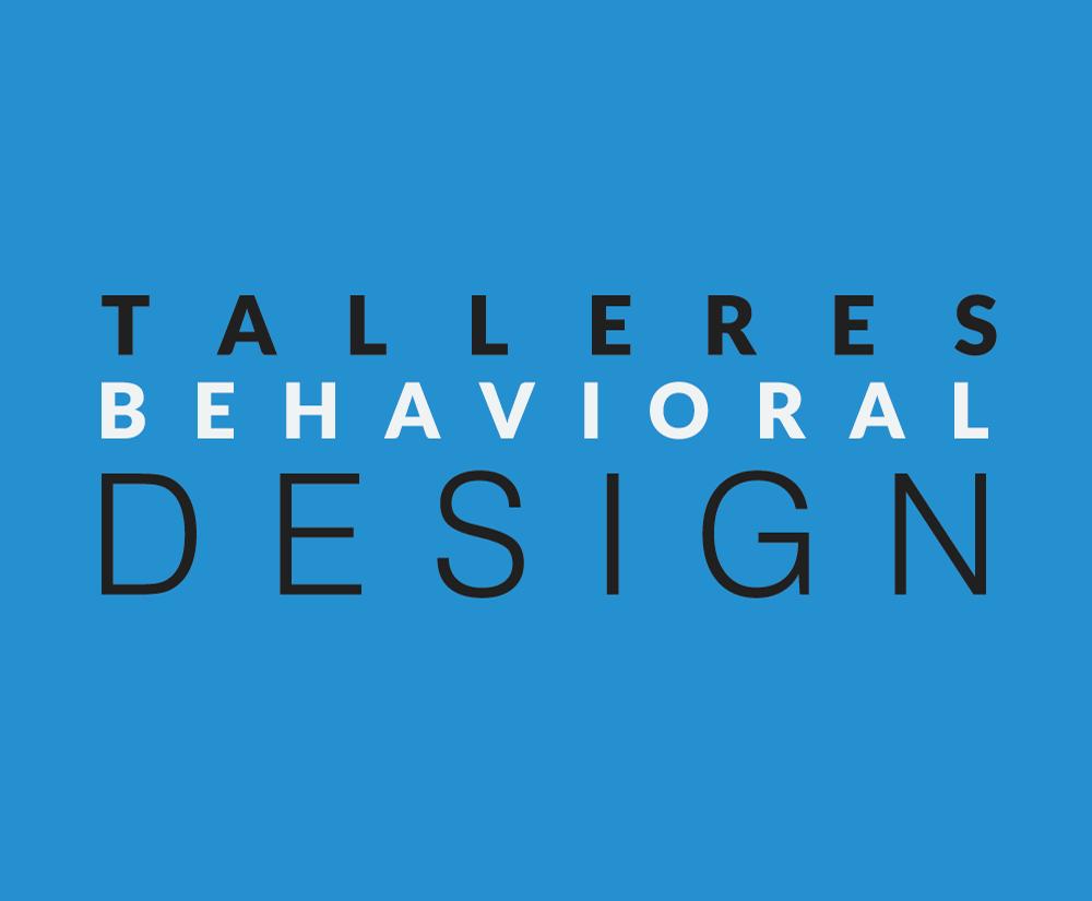 Trabaja en conjunto con nuestro equipo de especialistas en Behavioral Design para resolver una problemática o crear las intervenciones necesarias para tus estrategias de cambio de comportamiento.