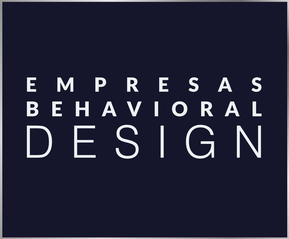 Instala conocimiento sobre las ciencias del comportamiento y nuestro proceso de Behavioral Design en tu equipo de trabajo.