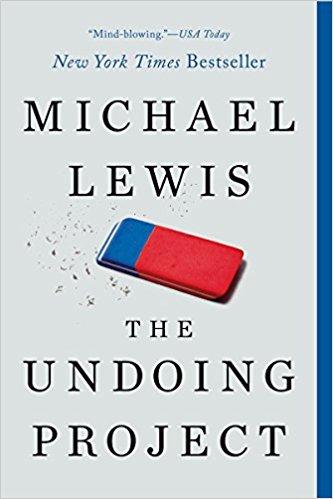 The Undoing Project Kahneman Tversky