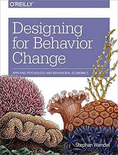 Designing for Behavior change Wendel