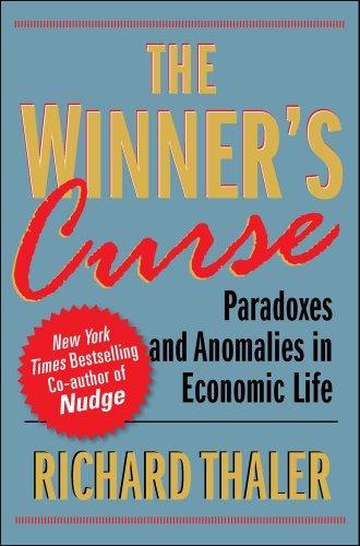 The Winners Curse Thaler