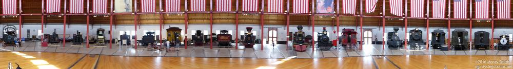 BOrrmuseumpanorama