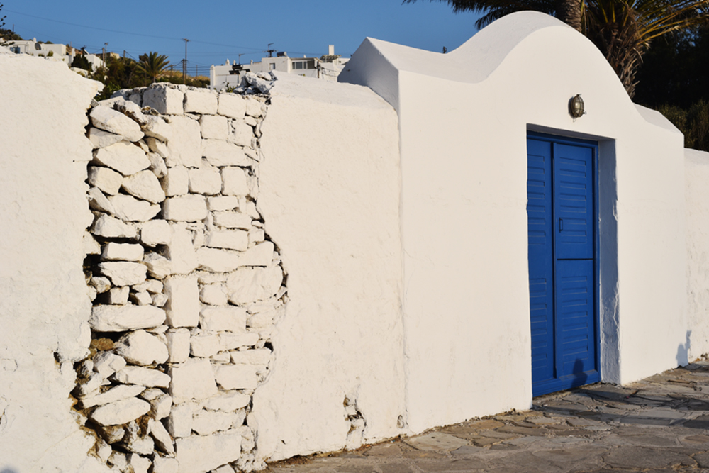 Monica Shulman - Greece Blue 4