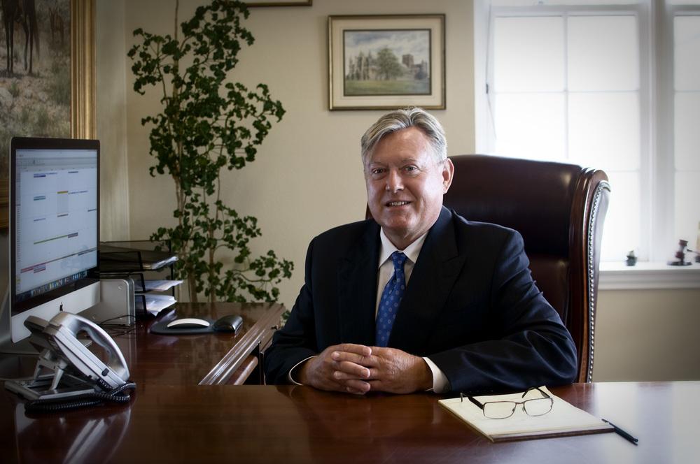 Stephen, Lawyer