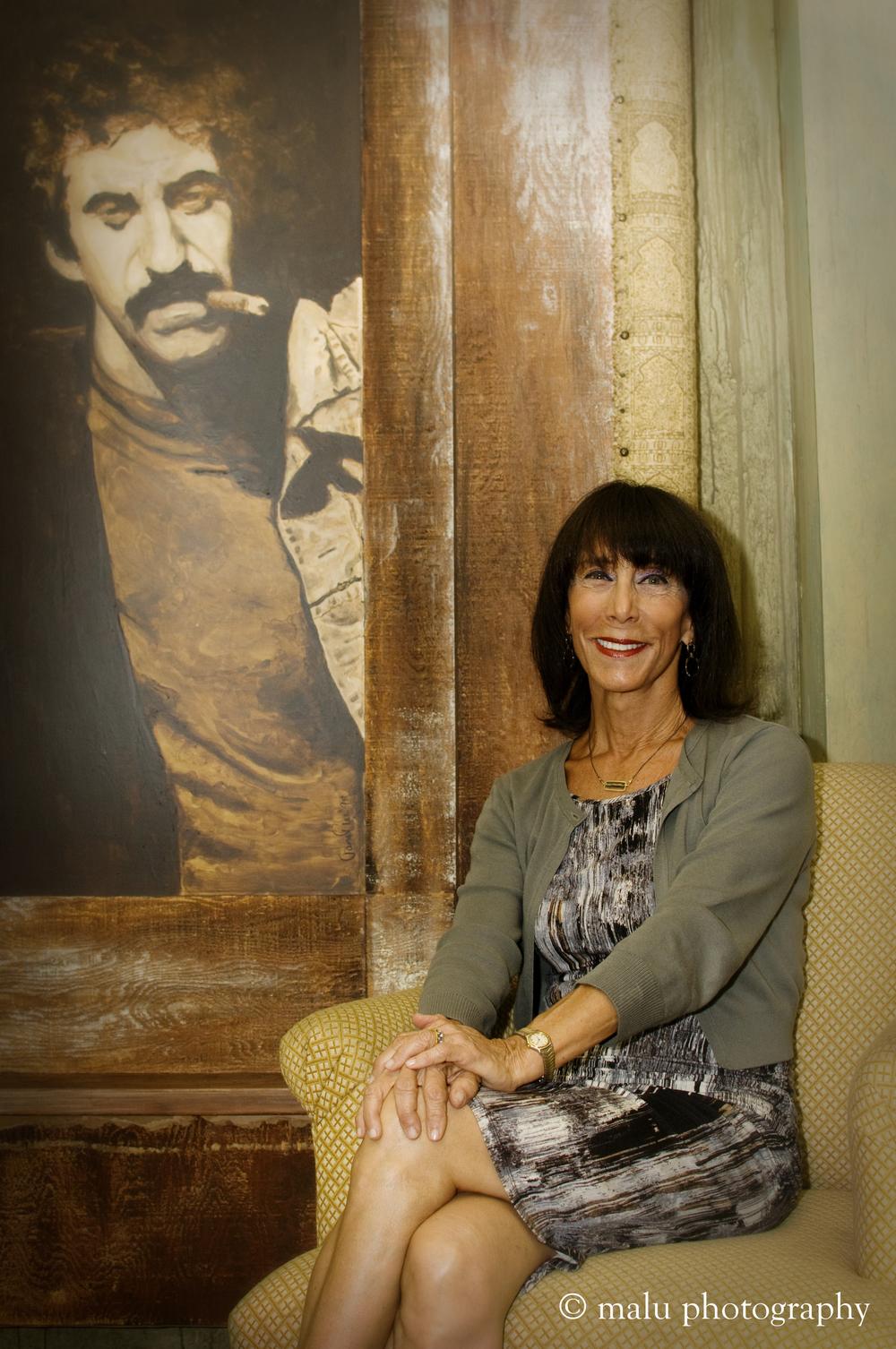 Ingrid Croce, Artist & Entrepreneur