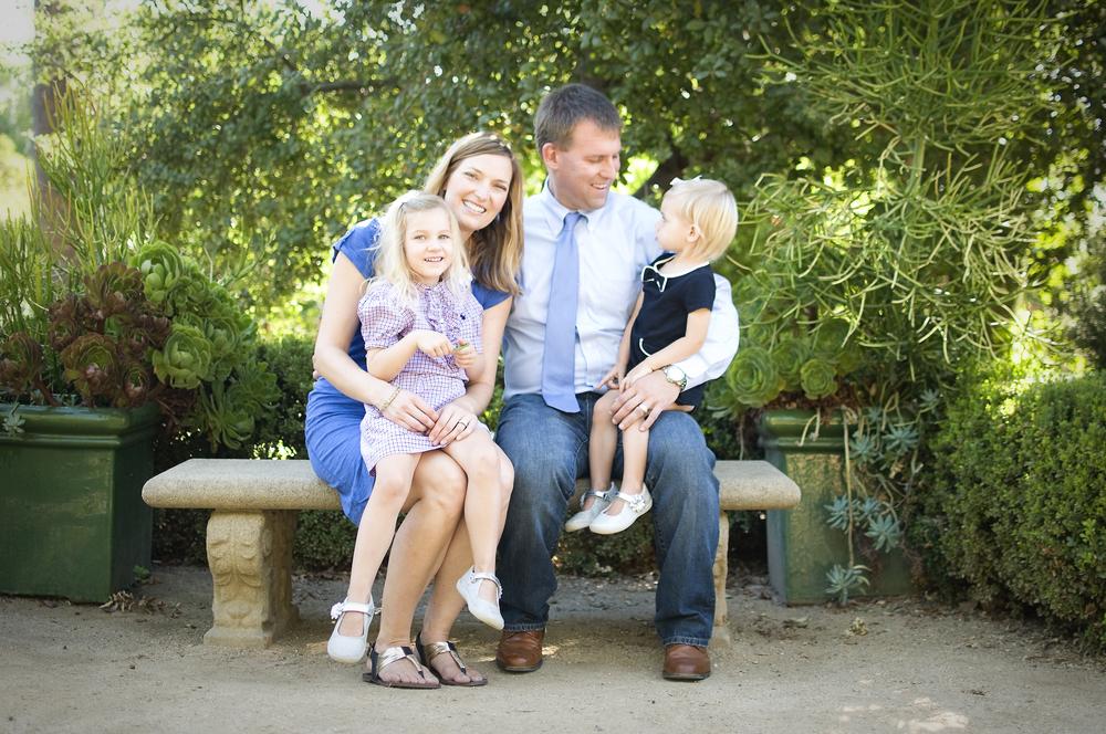 Fugitt Family
