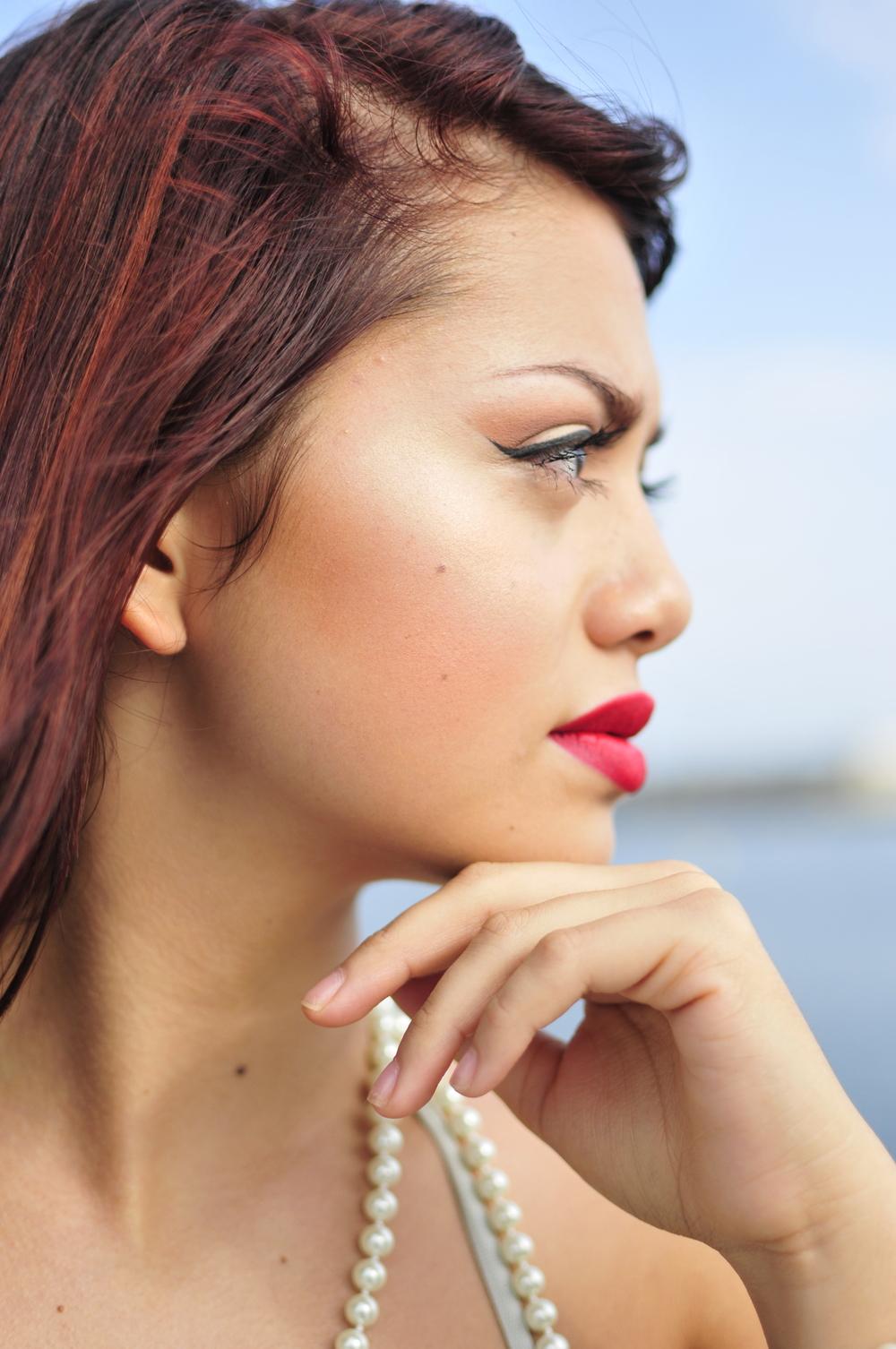 Sharon, Model