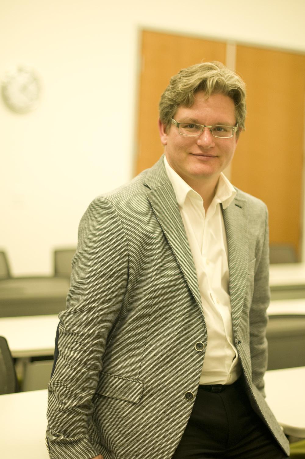 Julian, Entrepreneur