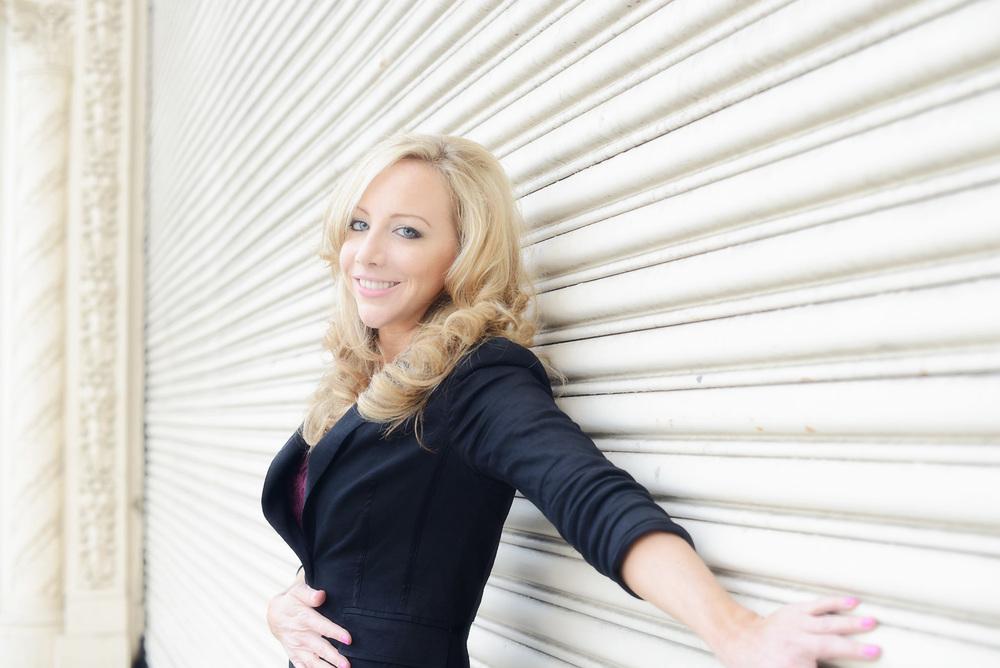 Mia Davis, Christian Entrepreneur