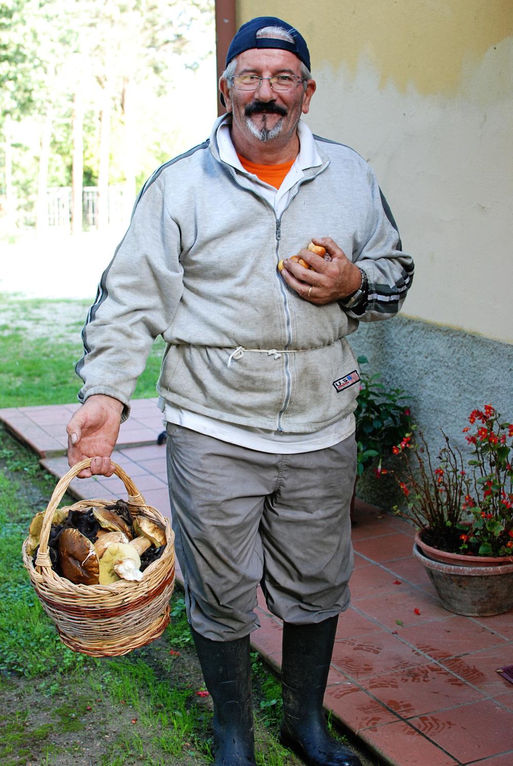 """""""Funghi"""" - Tuoro Sul Trasimeno, Italy"""
