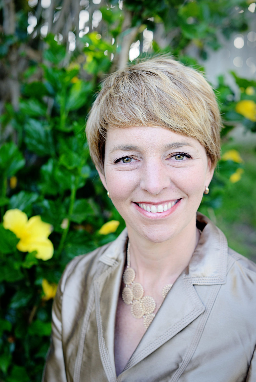 Mariette, Organizer for TedX Donovan