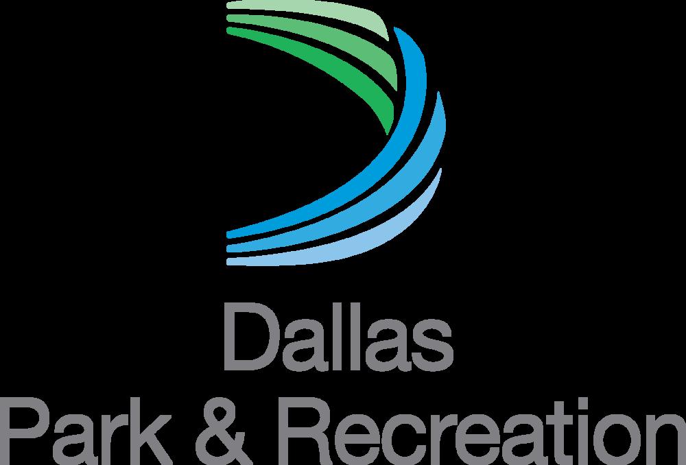 Dallas Park And Recreation Logo