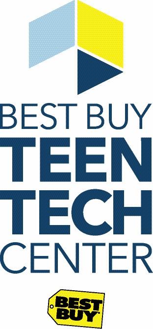 Teen Tech Center Logo