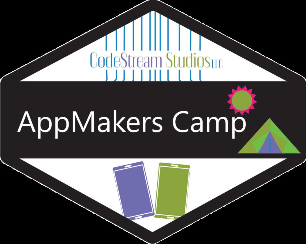 Appmakers Summer Camp Logo