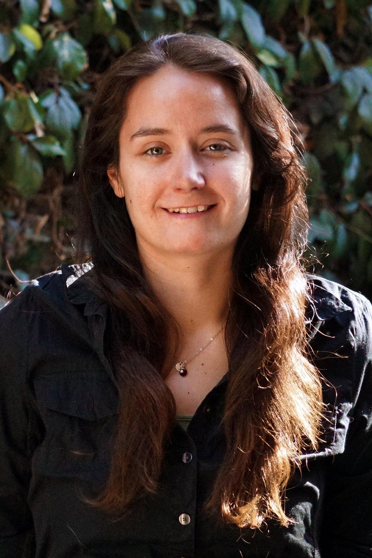 Jill Rivera - Offline Editor / Post Coordinator