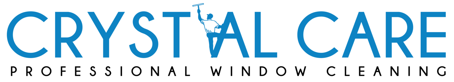 Crystal Care Professional Window Cleaning