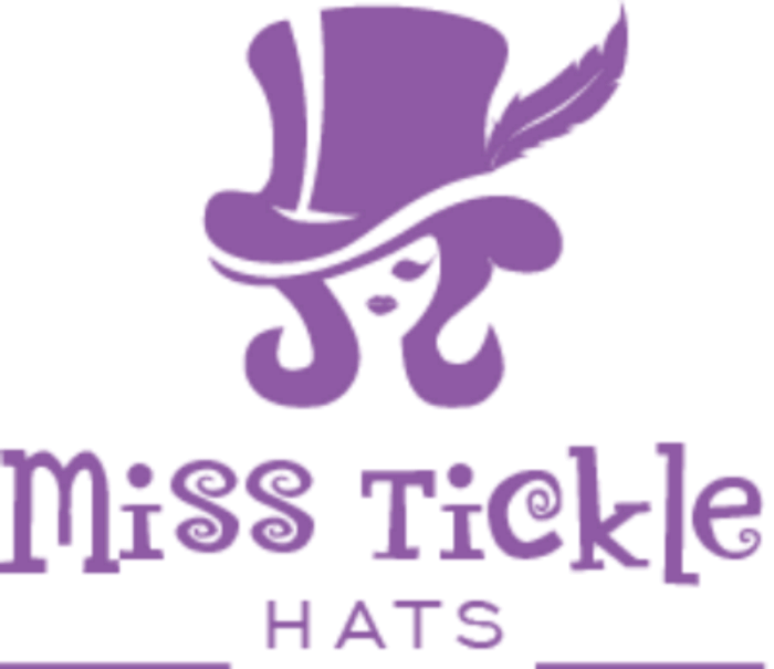 Miss Tickle Hats